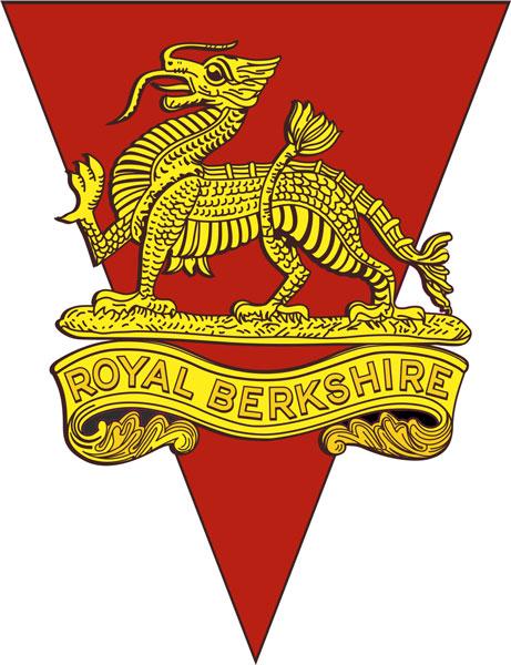 Royal-Berkshire-Regiment