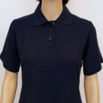 Ladyfit polo shirt
