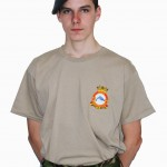 Poole Squadron t shirt