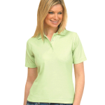 uc106 lady fit polo
