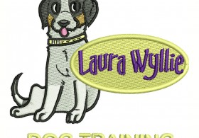 Laura Wyllie Logo