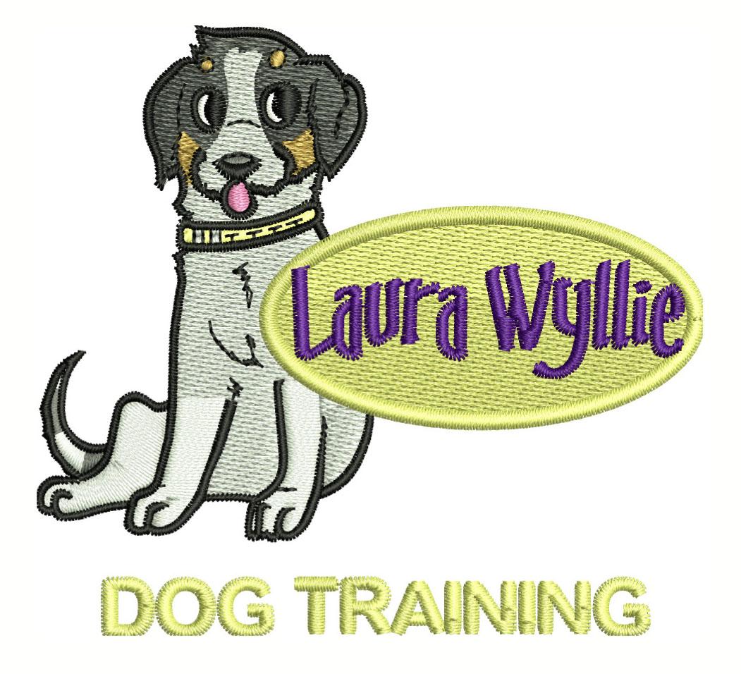 Laura Wyllie Logo