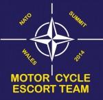 NATO bikers logo