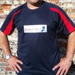 BRFC Cool t shirt