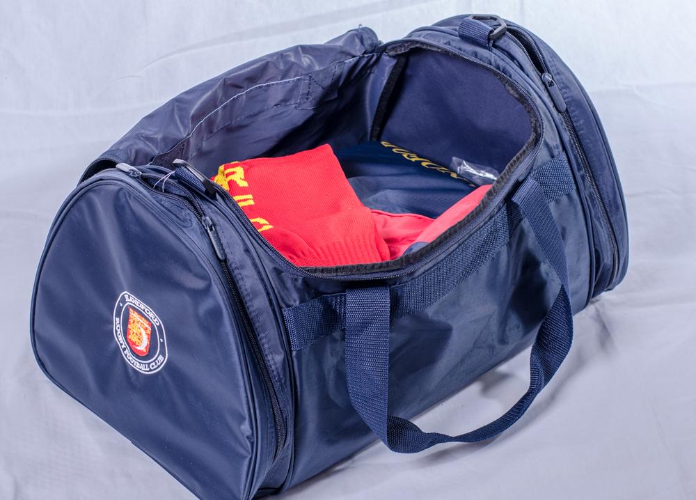 BRFC Kit bag