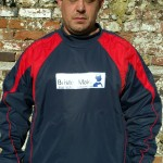Training Top front