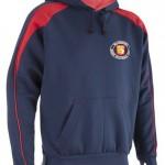 BRFC Pro hoodie