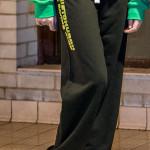 LV821 Ladies track pants