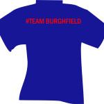 TEAM BURGHFIELD