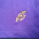 Flying Fox blanket