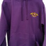 Flying fox hoodie